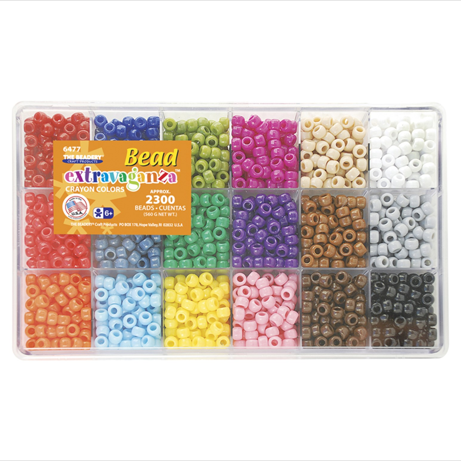 Beadery Products